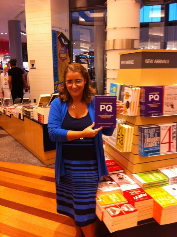 pq leadership books in dubai
